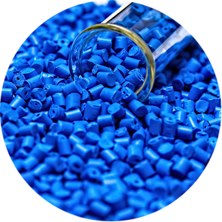 Pigment Alpha blue 15.0-DLC-20