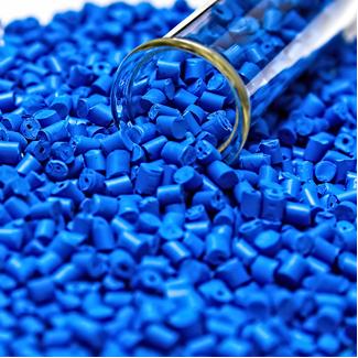 Pigment Alpha blue 15.1-DVN-9955